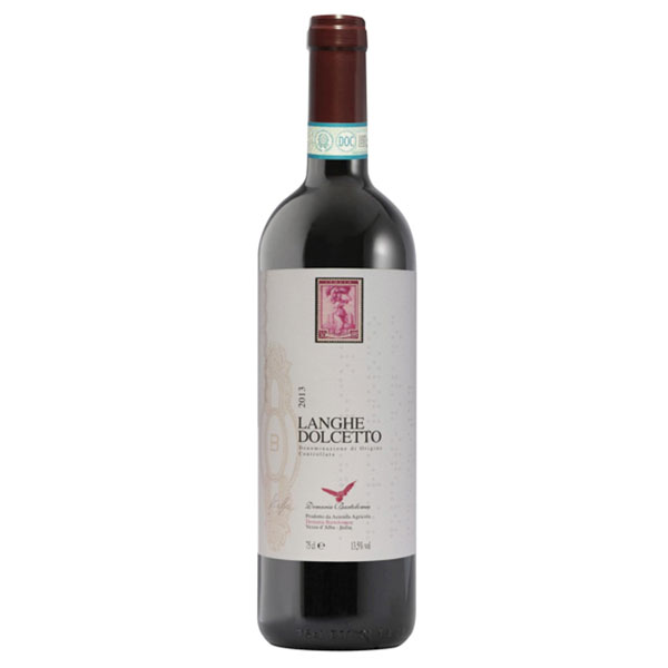 Langhe Dolcetto D.O.P.