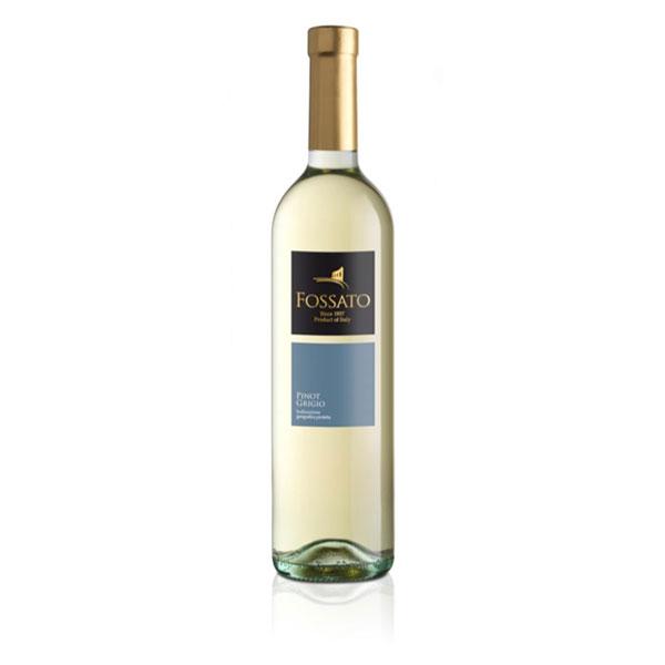 Pinot Grigio Veneto I.G.P.